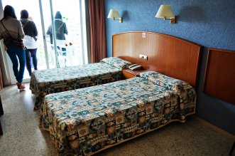 Oasis Park Hotel 4* (Ллорет-де-Мар) 3
