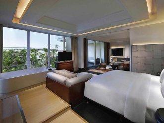 Sofitel Bali Nusa Dua Beach Resort 5* (Нуса-Дуа) 25