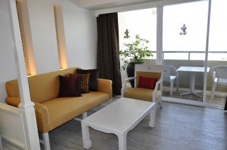 Royal Cliff Beach 5* (Паттайя) 12