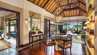 St. Regis Bali Индонезия 5* (Нуса Дуа) 37