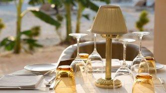 Gold Zanzibar Beach 5* (Кендва) 35