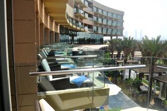 Rixos The Palm Jumeirah 5* (Дубай) 12