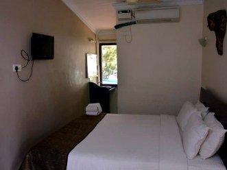 Lucky Star Beach Hotel 3* (Колва) 10