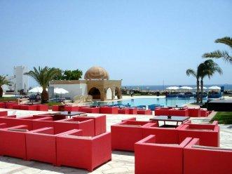 Mercure Hurghada 4* (ex. Sofitel Hurghada) (Хургада) 8