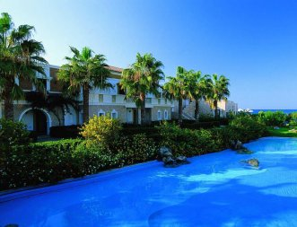 Aldemar Royal Mare 5* (Херсониссос) 8