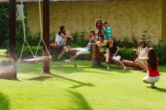 Terracotta Resort 4* (Фантьет) 11