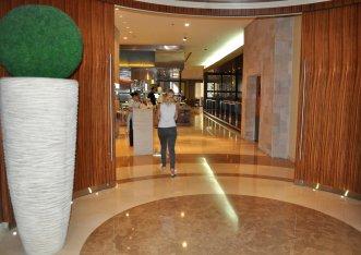 Amwaj Rotana  5* (Дубай) 9