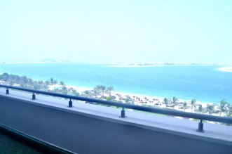 Jumeirah Zabeel Saray 5* (Дубай) 19