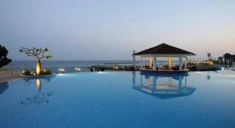 Royal Apollonia Beach (ex.Apollonia Beach) 5* (Лимассол) 11