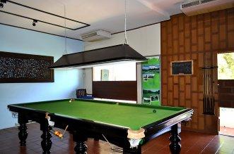 Santiburi Golf Resort & SPA 5* (Самуи) 13