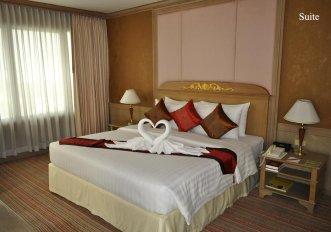 Prince Palace Hotel 4* (Бангкок) 9
