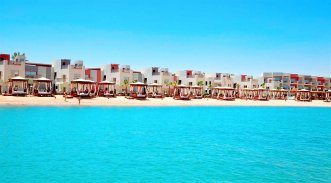 Sunrise Grand Select Crystal Bay Resort 5* (Хургада) 23