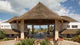 The Royal Zanzibar 5* (Нунгви) 5