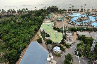 Pattaya Park 3* (Паттайя) 21