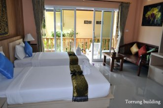 Coconut Beach Resort 3* (Ко Чанг) 14