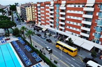 Oasis Park Hotel 4* (Ллорет-де-Мар) 7