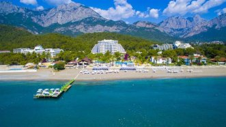Tui Fun&Sun Comfort Beach Resort 5* (Кемер) 21