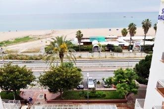Serhs Sorra Daurada Hotel 3* (Мальграт де Мар) 2