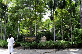 Melati Beach Resort 5* (Самуи) 5