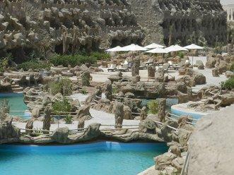 Caves Beach Resort 5* (Хургада) 20