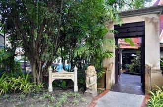 Panviman Resort 5* (Ко Чанг) 17