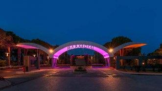Maxx Royal Belek Golf & Spa 5* (Белек) 9