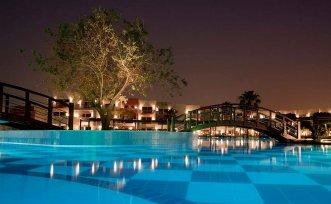 Sunrise Grand Select Crystal Bay Resort 5* (Хургада) 37