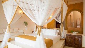 Gold Zanzibar Beach 5* (Кендва) 3