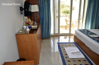 Swiss Inn Resort Dahab 4* (Дахаб) 16
