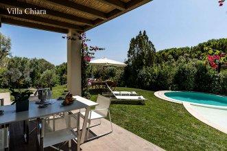Villa del Parco & Spa 5* (о. Сардиния)  12
