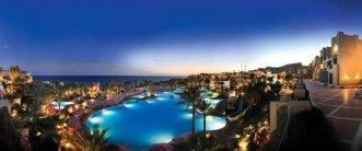 Grand Rotana Resort & Spa 5* (Шарм-Эль-Шейх) 4