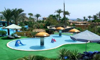 Maritim Jolie Ville Golf & Resort 5* (Шарм-Эль-Шейх) 7