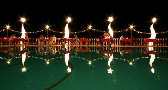 Nazri Resort 4* (Бага) 8
