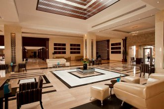 Sunrise Grand Select Crystal Bay Resort 5* (Хургада) 7