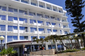Corfu Hotel 3* (Айя-Напа) 1