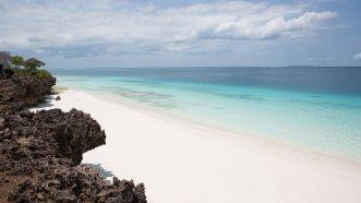 The Royal Zanzibar 5* (Нунгви) 8