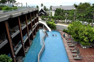 KC Grande Resort 4* (Ко Чанг) 64