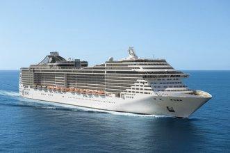 MSC Fantasia - круизный лайнер 4
