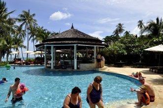 Melati Beach Resort 5* (Самуи) 19