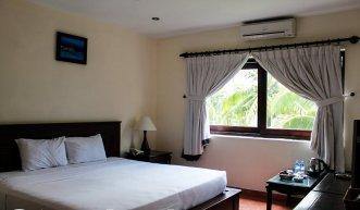 Sea Lion Beach Resort & Spa 4* (Фантьет) 1