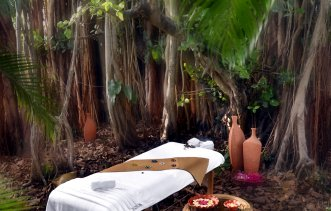 The Lalit Golf & Spa Resort Goa 5* (Канакона) 8