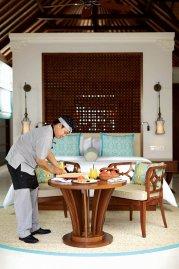 Hilton Bali 5* (Нуса Дуа) 22