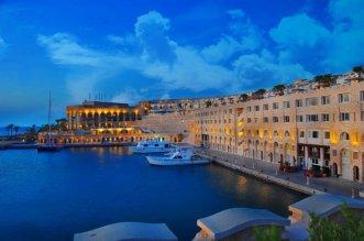 Citadel Azur Resort 5* (Хургада) 1