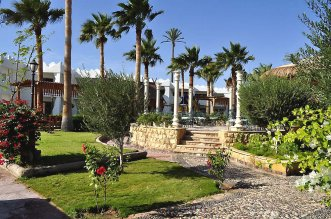 Swiss Inn Resort Dahab 4* (Дахаб) 27