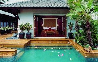 JW Marriott Phuket Resort & Spa 5* (Пхукет) 25