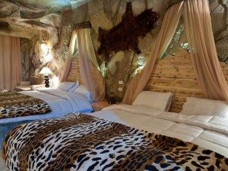 Caves Beach Resort 5* (Хургада) 7
