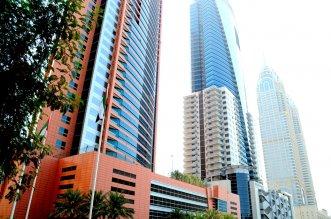 Gloria Hotel 5* (Дубай) 1