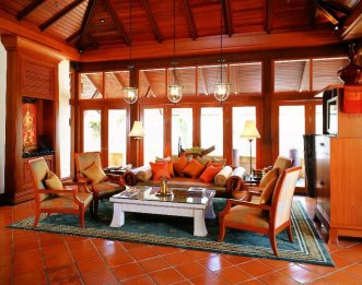 JW Marriott Phuket Resort & Spa 5* (Пхукет) 27
