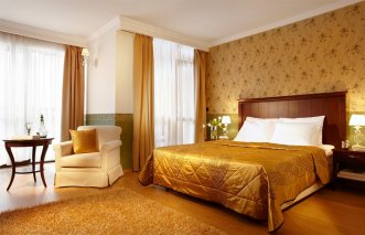 Premier Luxury Resort 5* (Банско) 8