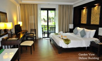 KC Grande Resort 4* (Ко Чанг) 26